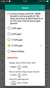 ANA's Test Series screenshot 6
