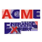 Acme Entrance Expert icon