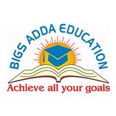 Bigs Adda Education icon