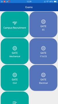 GATE apk screenshot