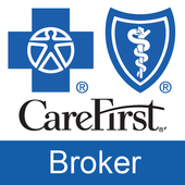 CareFirst Broker icon