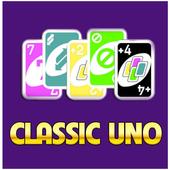 ONO classic - uno card game icon