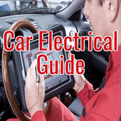 Car Electrical Guide icon