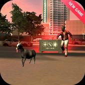 Guide Goat Simulator icon