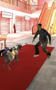 Guide Goat Simulator poster