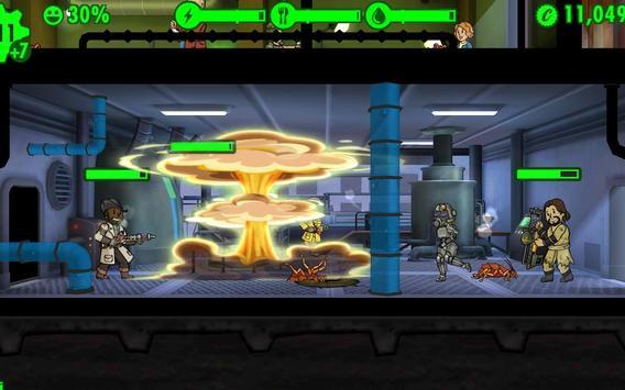 Guide Fallout Shelter apk screenshot