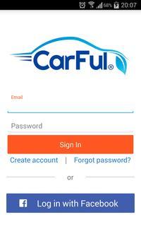 Carful apk screenshot