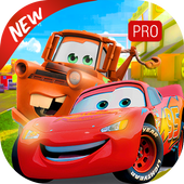 Speed Cars: Fast As Lightning Tips icon