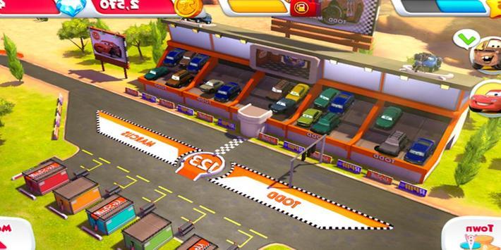 Speed Cars: Fast As Lightning Tips apk screenshot
