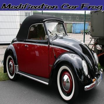 Car Modification Frog screenshot 1