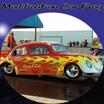 Car Modification Frog screenshot 2