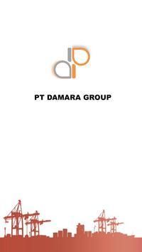 PT DAMARA poster