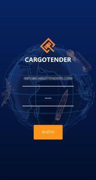 Cargo Tender poster