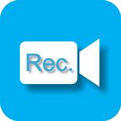 Screen Recorder No Root icon