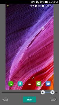 Screen Recorder No Root apk screenshot