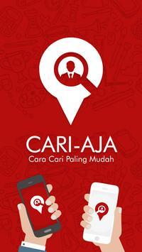 Cari-Aja Guru poster