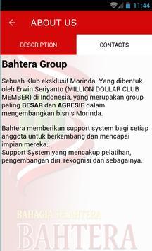 Bahtera screenshot 1