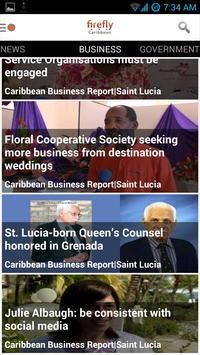 Firefly Caribbean Newsstand apk screenshot