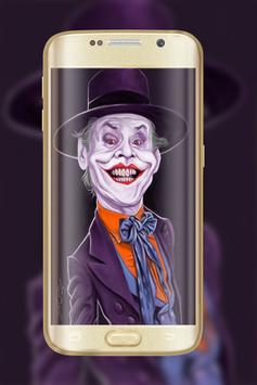 caricature app wallpaper apk screenshot
