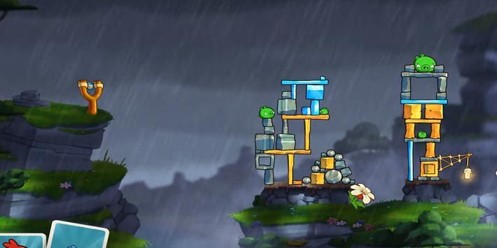 Tips Angry Birds 2 screenshot 5