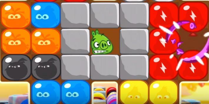 Tips Angry Birds Blast screenshot 3