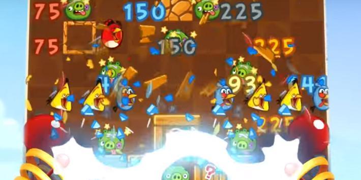 Tips Angry Birds Blast screenshot 4