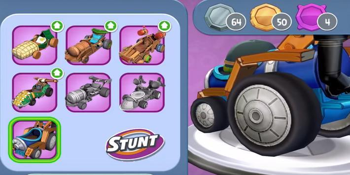 Tips Angry Birds Go screenshot 1