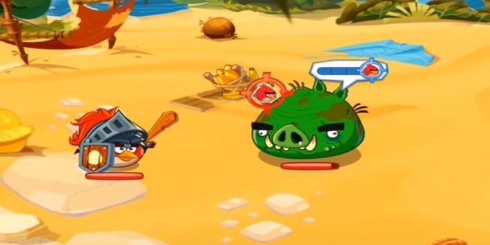 Tips Angry Birds Epic RPG screenshot 2