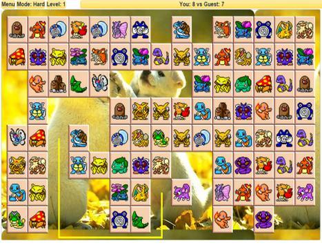 Pikachu 2 Players screenshot 1