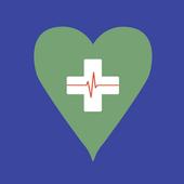 Caring Nursing icon