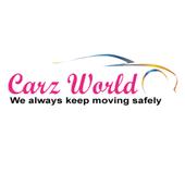 Carz World Travel icon