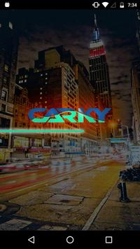 Carky poster