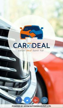 Car Ki Deal - Dealer App poster