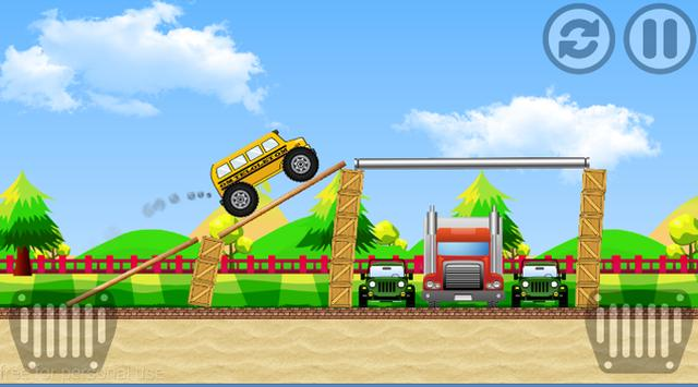 Car Kids Telolet apk screenshot