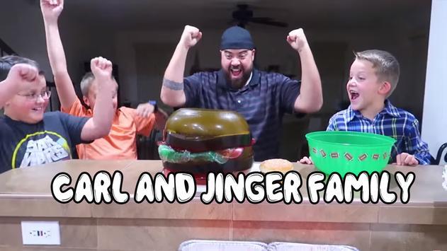 Carl and Jinger Family screenshot 11