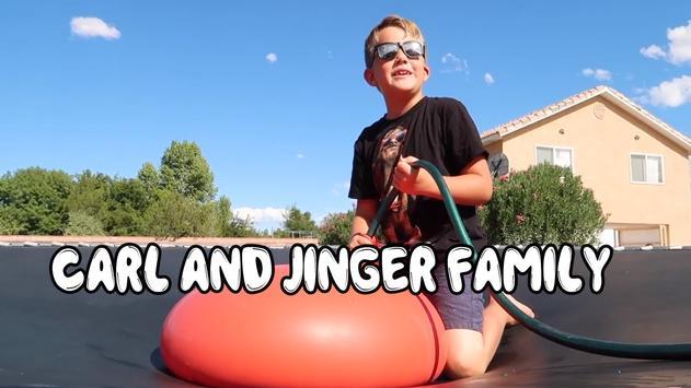 Carl and Jinger Family screenshot 9