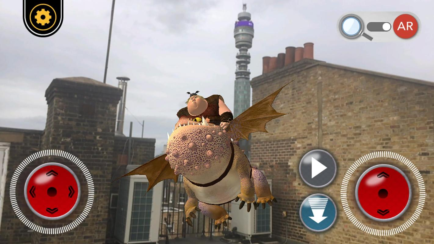 Dreamworks Dragons Ar For Android Apk Download