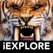 Extinct Animals iExplore icon