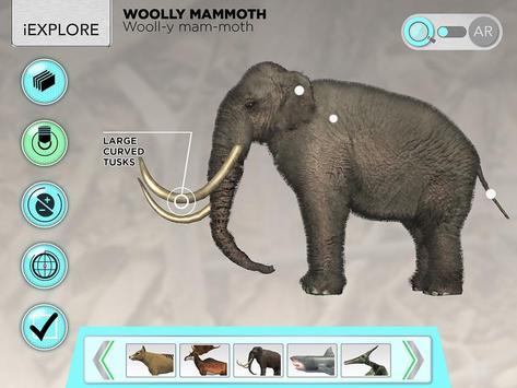 Extinct Animals iExplore screenshot 13