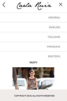 Carla Ruiz screenshot 3