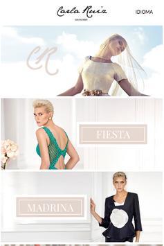 Carla Ruiz Collection poster