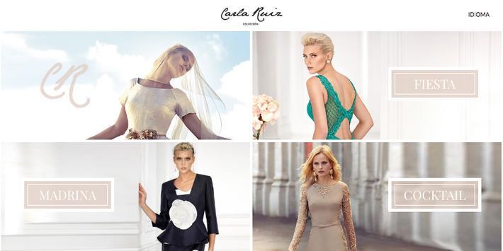 Carla Ruiz Collection apk screenshot