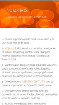 Como Importar de China apk screenshot