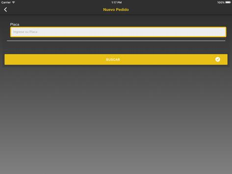 RepuestoClick apk screenshot