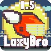 Laxy Bro 1.5 icon