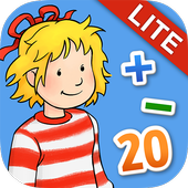 Math Games 1st Grade LITE icon