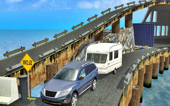 Cargo Ship Car Parking Game screenshot 1