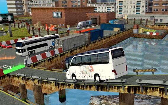 Cargo Ship Car Parking Game screenshot 8