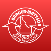 Barger-Mattson Used Auto Parts icon