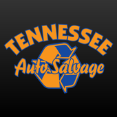 Tennessee Auto Salvage icon